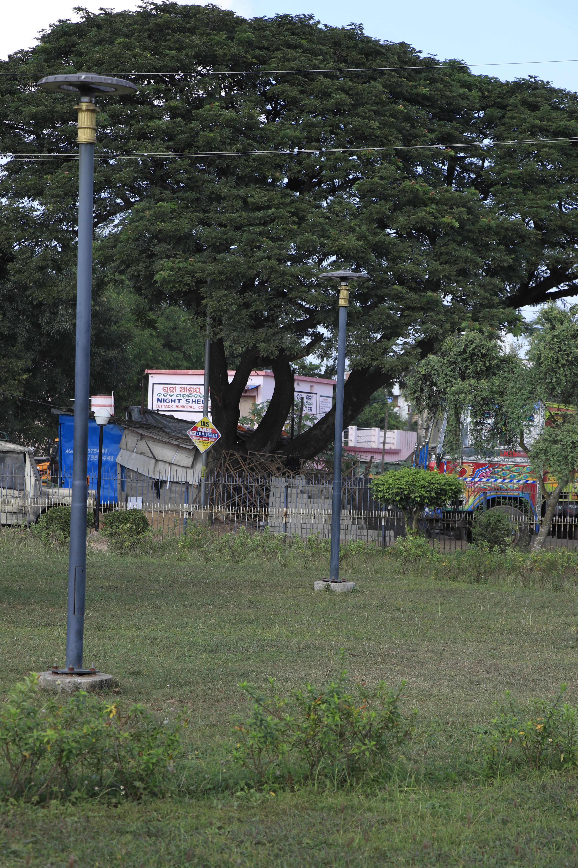BISWANATH PANDIT PARK, CUTTACK