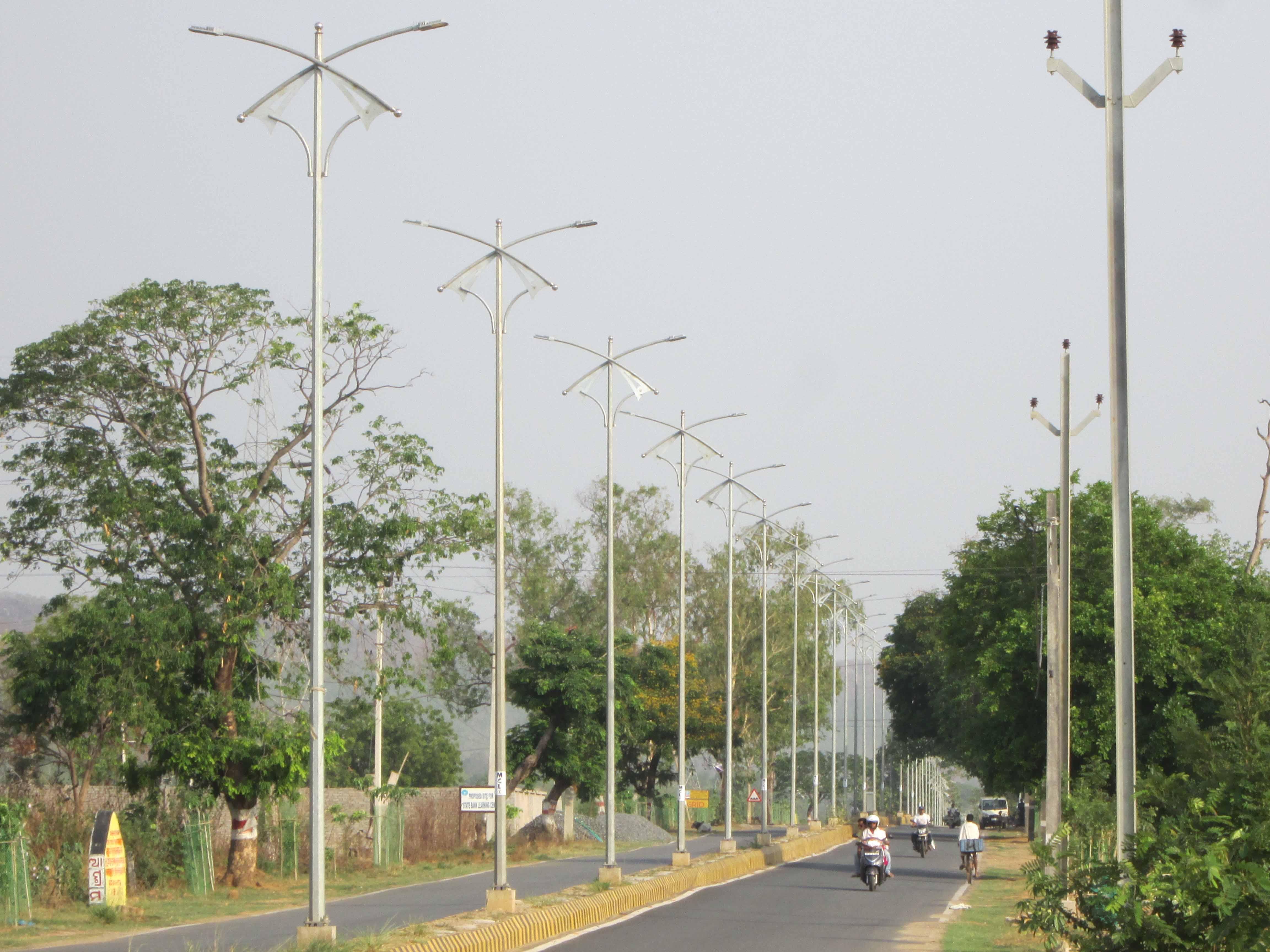 BURLA MAIN ROAD, SAMBALPUR
