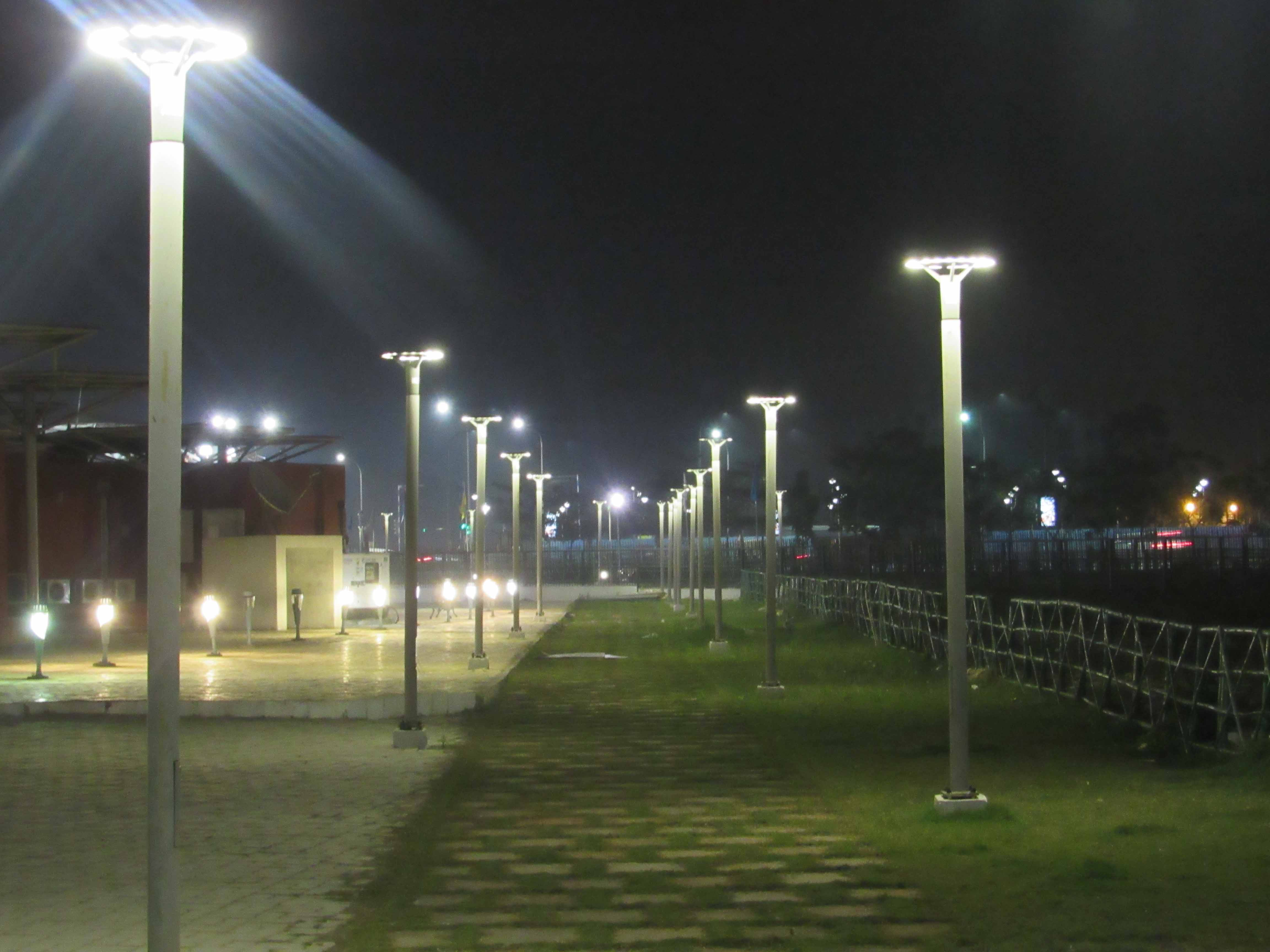 ECO PARK, NEWTOWN, KOLKATA